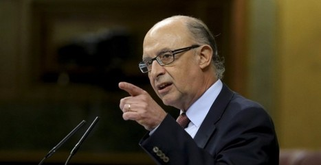 Hacienda inspecciona a la gran banca: reclama 85 millones a Caixa y Sabadell   IMPUESTOS TAXES   Scoop.it