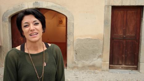 Présentation de l'exposition les mots et les maux de la guerre par Frederique Ferraro à Pisançon | Sonart agence audiovisuelle | Scoop.it