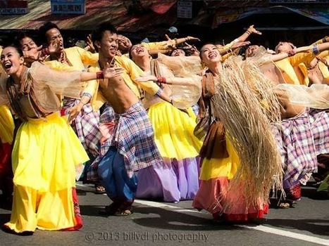 Colorful Festivals of Negros Occidental « SilayTambayan | I Love Philippines | Scoop.it