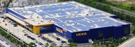 IKEA's Aggressive Approach To Sustainability Creates Enormous Business Opportunities | Responsabilité sociale et développement durable | Scoop.it