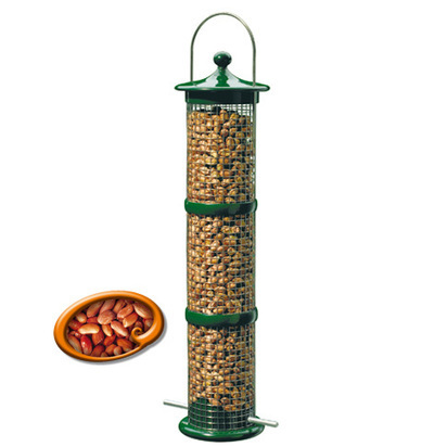 Peanut Feeders UK for Bird Feeders - Wild Bird Feed - Bird Feeding - Feeding the Birds | Bird Accessories | Scoop.it