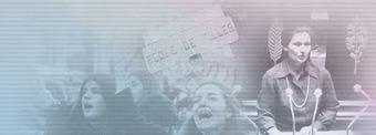 TICs en FLE: Découvrez l'histoire des droits de la femme | Bonjour de France | Scoop.it