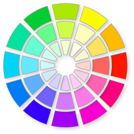Quiz : les couleurs | Arts et FLE | Scoop.it