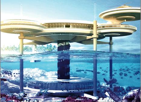 L'hôtel sous-marin, un géant des mers encore fragile - Toute l'actualité de la Martinique sur Internet - FranceAntilles.fr | Hospitality Sur et Sous l'eau | Scoop.it