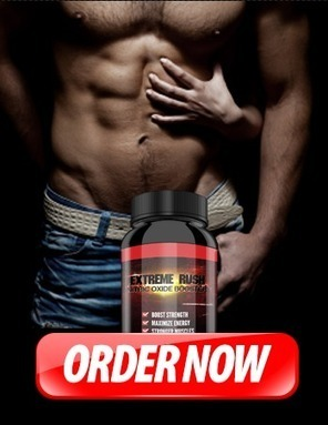 Extreme Rush Nitric Oxide Booster - Free Trial Will End Soon   Nitric Oxide Booster   Scoop.it