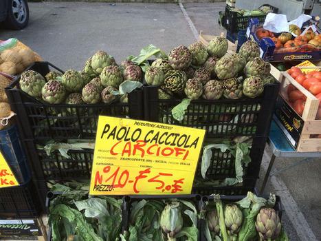 Markets | Le Marche - Appassionata Style! | Scoop.it