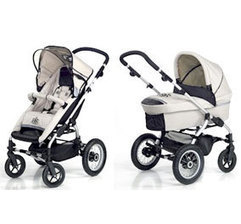 Baby Prams: The Fun Rides For Tots | Baby Direct | Scoop.it