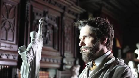 La statue de la Liberté | ARTE | Arts et FLE | Scoop.it