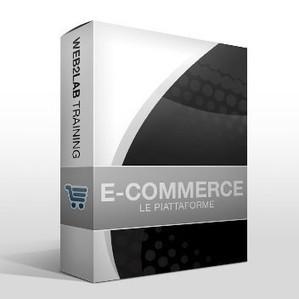 Le piattaforme per realizzare un e-commerce | Web2lab Training | Video Corsi E-Commerce, Social Media, Web Marketing, SEO | Scoop.it
