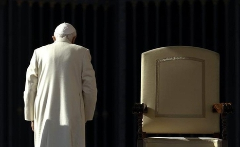 Unlikely>>Could the next pope be Arab? The Vatican's role in the Mideast | Syriac | Scoop.it