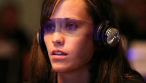 La réalité augmentée peut-elle augmenter l'éducation ? | PédagTic | Scoop.it