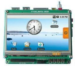 Free Android training materials - Free Electrons blog | Embedded Systems News | Scoop.it