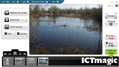 Picture Teller | Internet Tools for Language Learning | Scoop.it