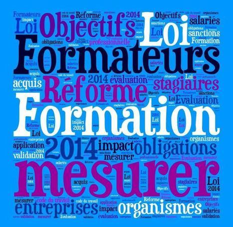 Réforme 2014: Obligations pour les Formations | QuizVoice | ingenierie pedagogique et multimedia | Scoop.it