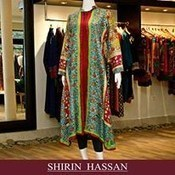 Shirin Hassan Casual wear winter collection 2013 For Women   smartinstep.com   Scoop.it