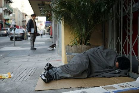 S.F.'s homeless crisis: Can Mayor Ed Lee clean up streets? - San Francisco Chronicle | Creating a Welcoming Government & Connected Customers | Scoop.it