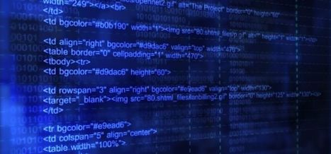 Oxford professors urge businesses to adopt Big Data | FuturICT In the News | Scoop.it