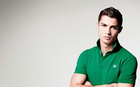Cristiano Ronaldo HD Wallpapers   zhezo   Scoop.it