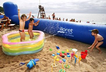 Activités en famille à Lloret de Mar 2/2 | Life in Spain ! | Scoop.it