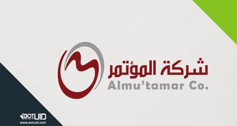 تصميم وتطوير شعار شركة المؤتمر | دوت يو اي دي – شركات تصميم مواقع الكترونية | أعمالنا و خدماتنا | Scoop.it