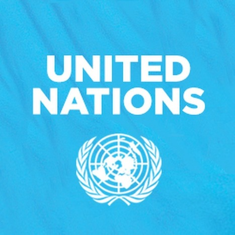 United Nations - YouTube | Online stuff for the class | Scoop.it