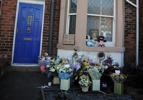 Tributes to tragic soldier Sam - Blackpool Gazette | pistasio | Scoop.it