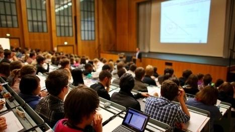 Forscher warnen vor Powerpoint-Präsentationen | Präsentationen gestalten | Scoop.it