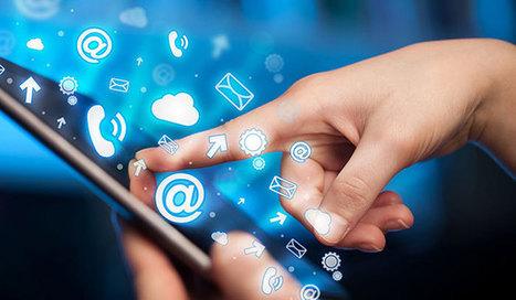 En 2020, siete de cada diez habitantes serán usuarios móviles | DEMOCRATIZ(APP)NDO | Scoop.it