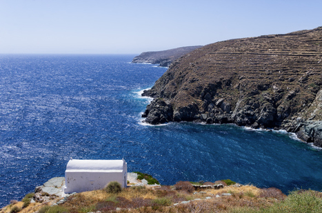 #Sifnos is a Beautiful Island in the #Cyclades #Greece | KNOWING............. | Scoop.it