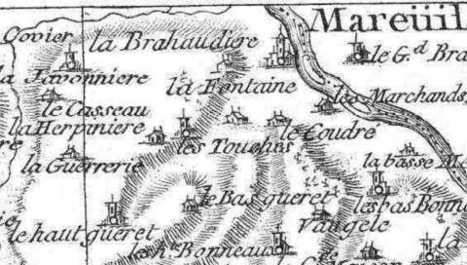 MAREUIL-SUR-CHER - Des heros   Rhit Genealogie   Scoop.it
