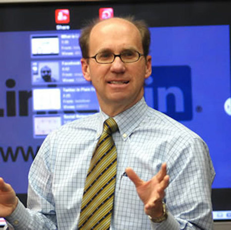 The LinkedIn Settings Mistakes Most People Still Make | All About LinkedIn | Scoop.it