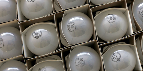 Lightbulbs As You Know Them Are About To Change Forever | Nerd Vittles Daily Dump | Scoop.it