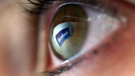 Facebook: adictos a red tienen cerebro igual a drogadictos | Javacf | Scoop.it