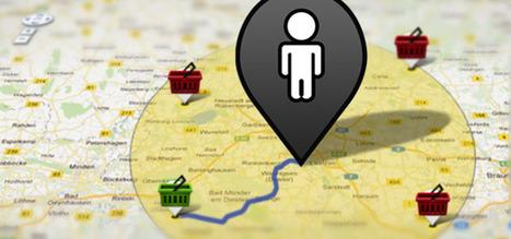 Web2store : quelle est la situation en 2015 ? | Local Search Marketing (LSM) | Scoop.it