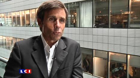 Delarue au 20 heures de France 2 : Pujadas s'explique - Infos - Replay | Le Journal de la Télé - Nostalgie | Scoop.it