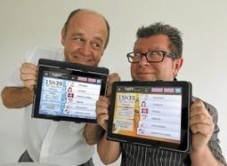 NetPublic » L'EPN parisien Espace Numérique Relais 59 lance les ateliers Clic Tablette : apprentissage de l'Internet pour les seniors via des tablettes   Rapprocher les bibliothèques-médiathèques de la vraie vie   Scoop.it