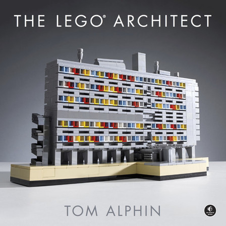How to Become a LEGO® Architect | The Architecture of the City | Scoop.it