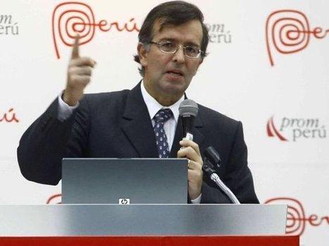 Silva: Perú no cambiará acuerdos de patentes con Estados Unidos - Radio Programas del Perú | Patentes, marcas y derechos de autor | Scoop.it