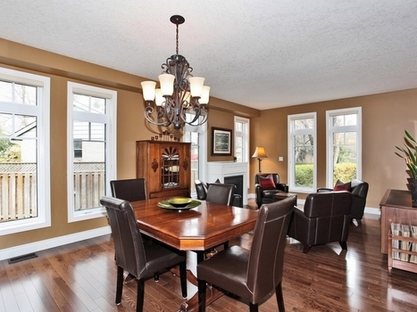Family Home   472 Bedford Road, Oakville, ON   Luxury Real Estate Canada   Scoop.it