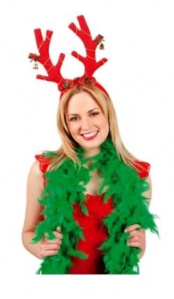 Sonia IDF - Le costume de Renne, une idée de déguisement pour Noel | deguisement noel | Scoop.it
