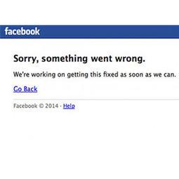 #FacebookDown: el gigante social e Instagram inaccesibles esta mañana por un posible hackeo - Marketing Directo | REHABILITACIÓN DE EDIFICIOS | Scoop.it