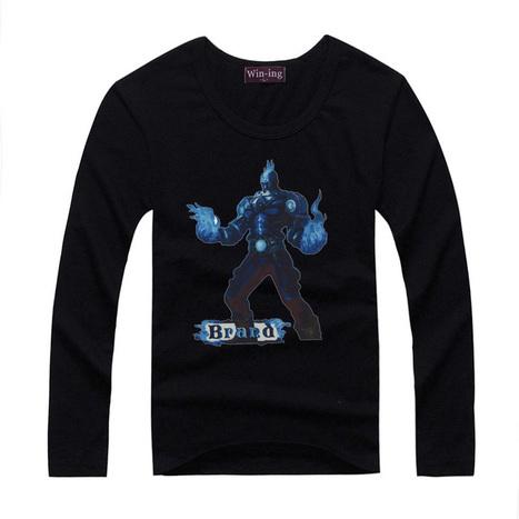 VENDRE Nasus Manches Courtes T-shirts,Long Sleeve T-shirt,Sweat-shirt a capuche,veste,et ainsi de suite en ligne.   League of Legends tee shirts   Scoop.it