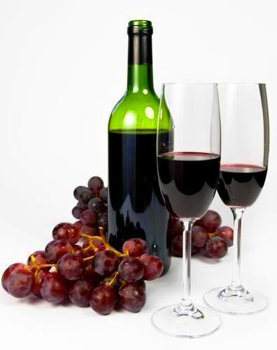 Red wine for seniors – Springhill Group Korea - Fotolog | Springhill Group | Scoop.it