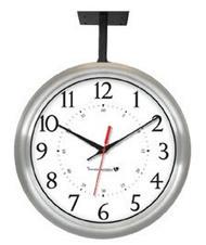 Outdoor Wall Clocks For Schools | Social Media | Scoop.it