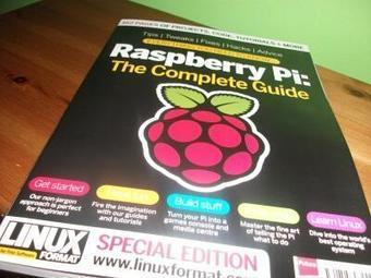 Twitter / EdwardORegan: Thinking about getting ... | Raspberry Pi | Scoop.it