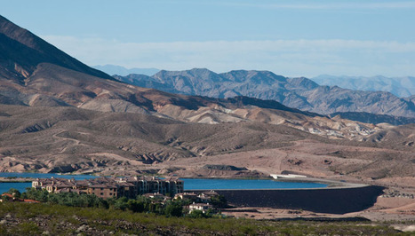 Las Vegas Accused of Engineering Massive Water Grab: Is This the Future of the West? [With Photo Slideshow] | Sustainable Futures | Scoop.it