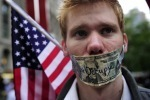 Video: Occupy Wall Street Teams With Labor Unions for Massive March   - TIME NewsFeed | Agora Brussels World News | Scoop.it