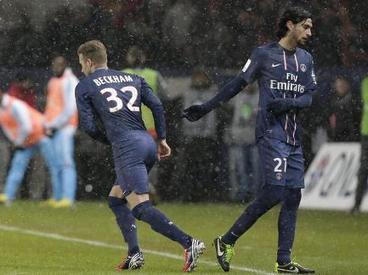 Comment se muscler les fesses comme David Beckham ? - Menly.fr | fitness et régime | Scoop.it