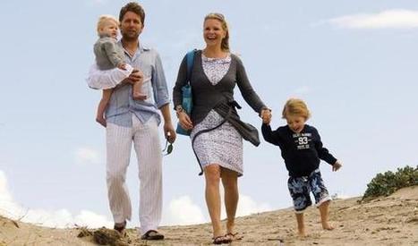 Papa et maman : ce n'est pas le même stress - passionSanté.be | Geston du stress | Scoop.it