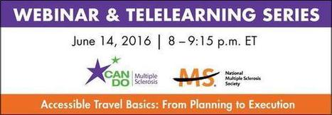 Free Accessible Travel Webinar | Accessible Tourism | Scoop.it